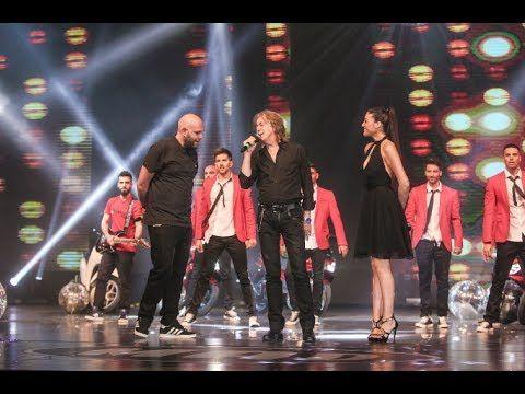 Stavento feat. Ηβη Αδάμου & Κώστας Τουρνάς / Να σου Τραγουδώ - Μην της το πεις (Μad VMA 2014) - YouTube