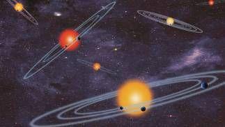 Nasa-Weltraumteleskop Kepler entdeckt 715 neue Planeten