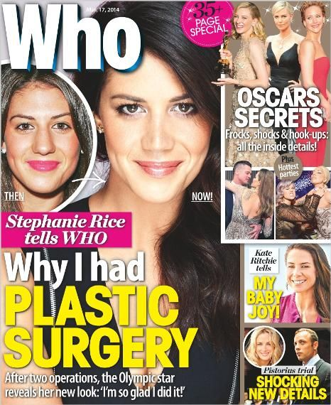 Cover. Clipped from Who using Netpage.