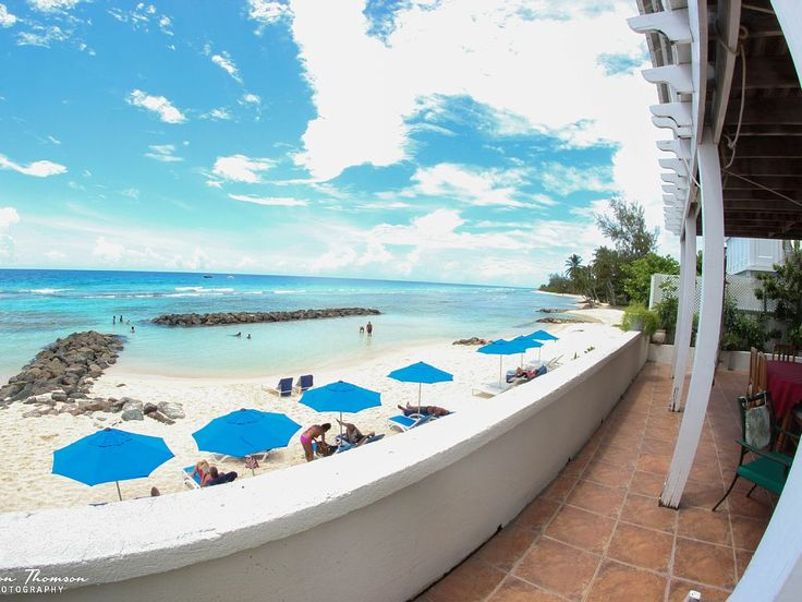 Property Image#1 1 Bedroom Beachfront Apartment In Barbados
