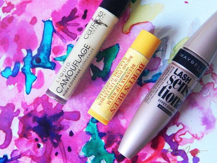 Ya están en el blog los cinco productos que necesito para vivir el link esta en la biografía  . . . . . . #bloggerchilena #bbloggers #makeupcollection #bbloggerchilena #makeupblogger #makeuptalk #makeuplook #instabeauty #makeupaddict #makeuplover #instatalca #instachile #instamakeup #iheartmakeup #igbeauty #wakeupandmakeup #makeupdolls #beautyjunkie #makeuplove #maybellinechile