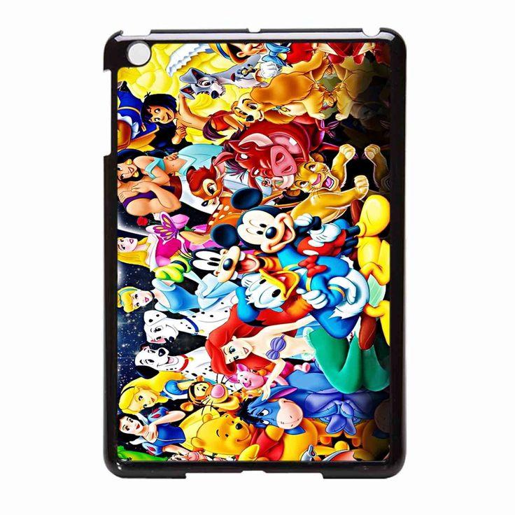 Case Design cell phone accessories cases : ... Character iPad Mini Case : iPad mini cases, iPad mini and Walt Disney