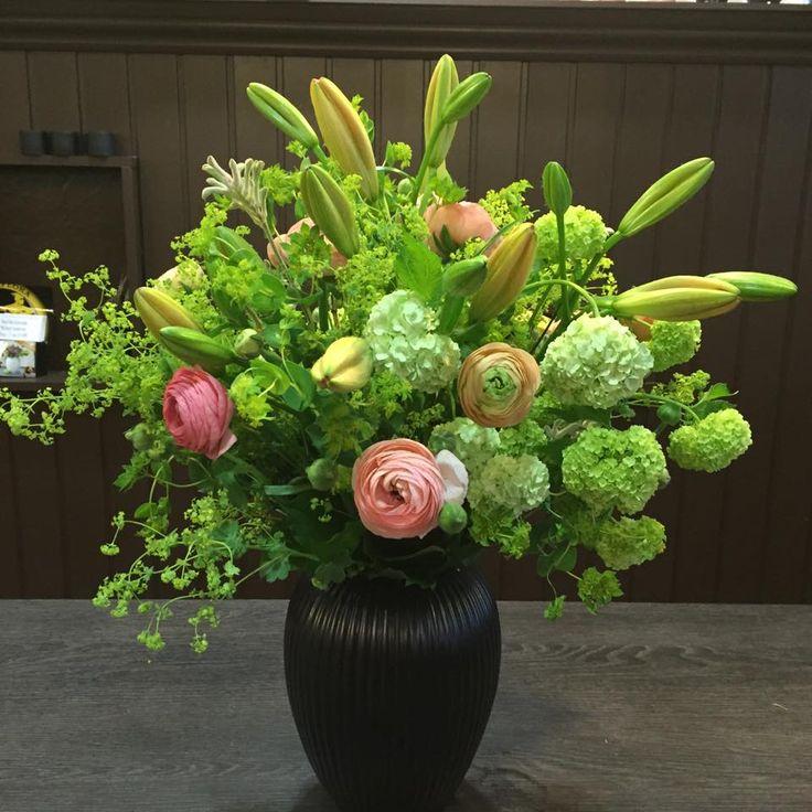 Michael Andersens Vase.