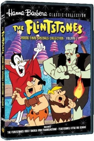 the flintstones meet rockula and frankenstone dvd shrink