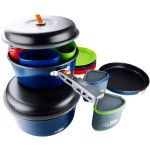 GSI Bugaboo Camper Cookset - Mountain Equipment Co-op $90