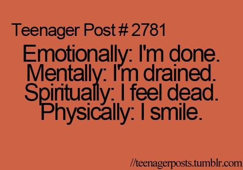 Teenager Post # 2781