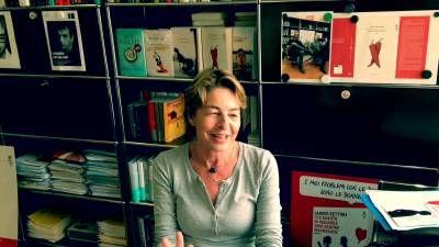 Sophie Kinsella in versione young adult: ce la presenta l'editor Joy Terekiev
