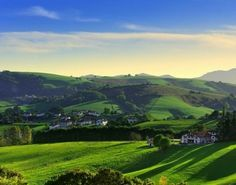 Pays Basque-camping-car