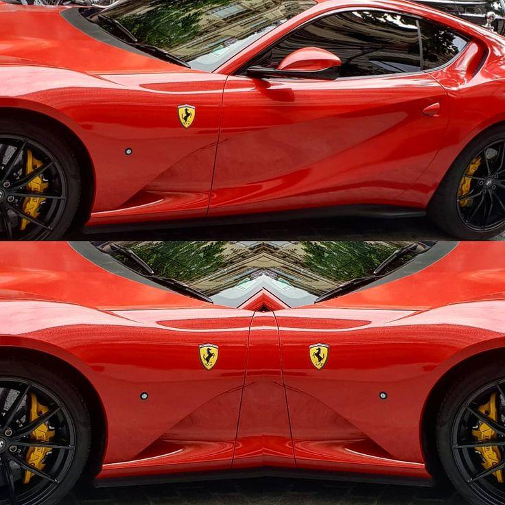 Luxury mood #ferrari  #luxurycars#fastcars #carsofinstagram&…