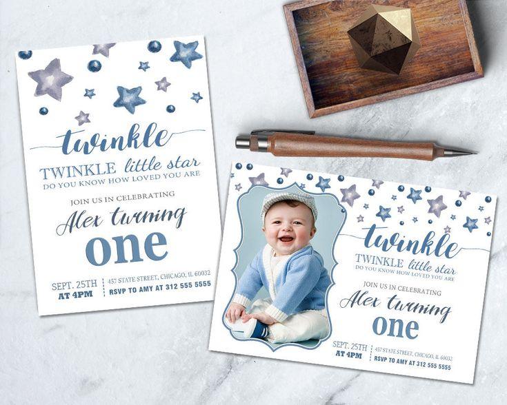 Printable Birthday Invitations For Boy ~ Best kids birthday invitations images birthday