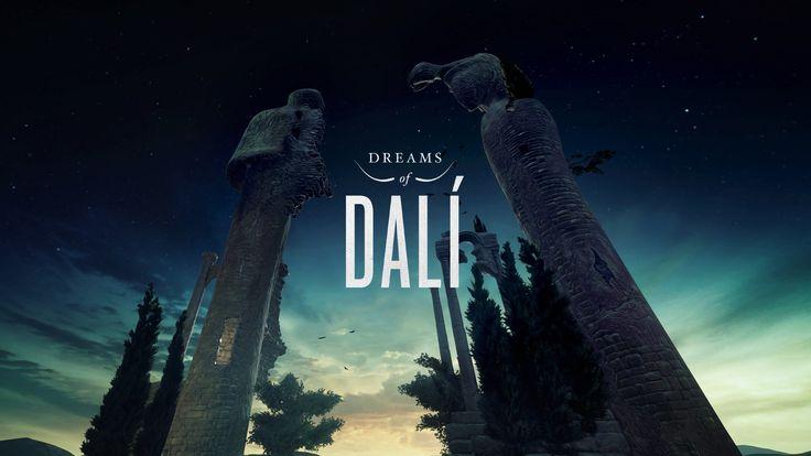 Em uma ação daGoodby Silverstein & Partners, um museu dedicado ao artista espanholSalvador Dalí,em St. Petersburg, Flórida, permite que o visitantefaça uma viagem incrível pelo interior de alguns dos quadros mais famosos do pintor, usando tecnologia 3D e realidade virtual. Paisagens de tirar o fôlego em 360°.Imagens espetaculares!  Curtiu? Só espalhar :) Tweet