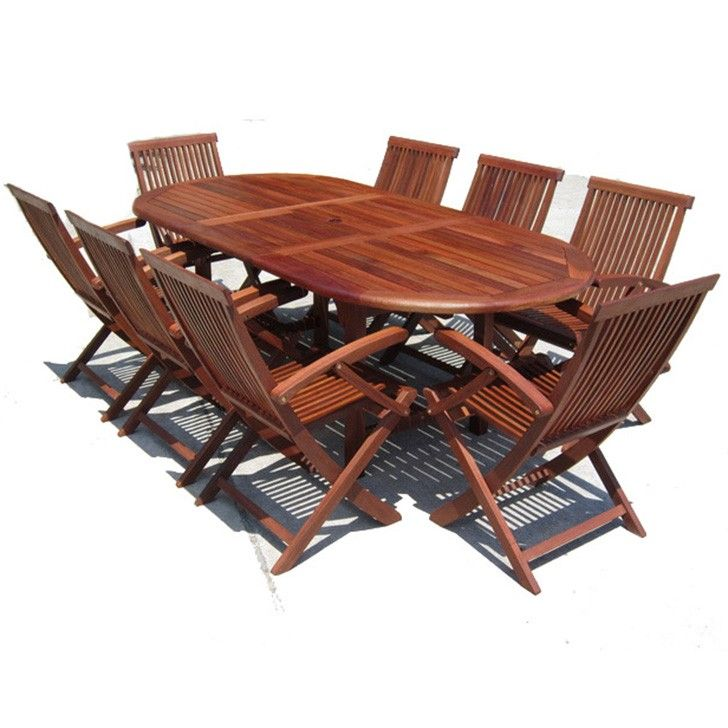 House Brand | Ascott Oval Eight Seater Extending Table and Chair Set | Furniture | 5rooms