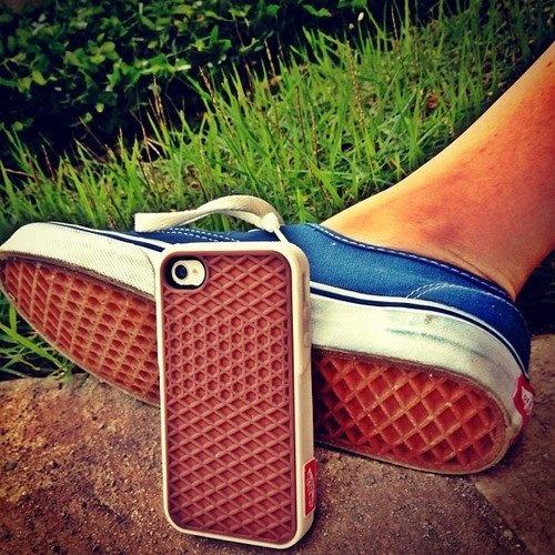 "Check out ""Vans iphone case"" Decalz @Lockerz"