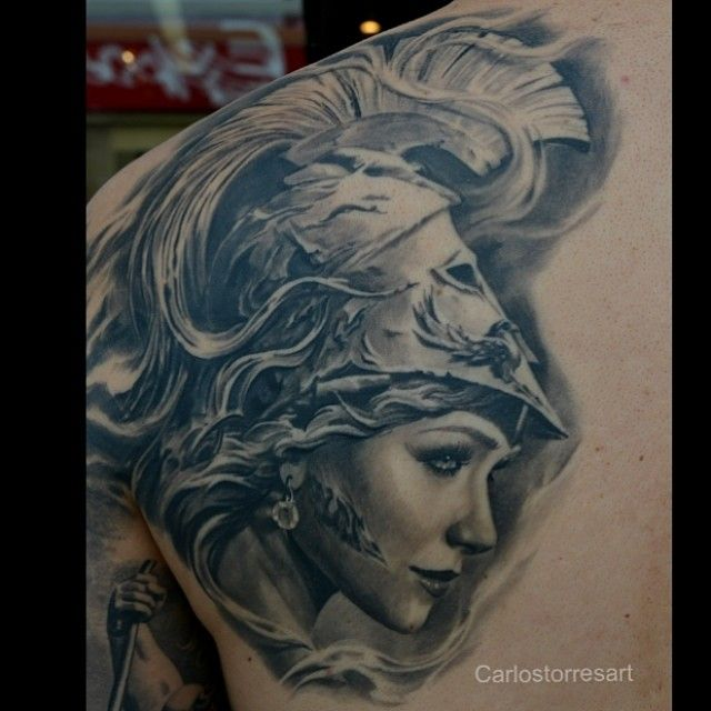 the 25 best athena tattoo ideas on pinterest greek goddess tattoo greek mythology tattoos. Black Bedroom Furniture Sets. Home Design Ideas