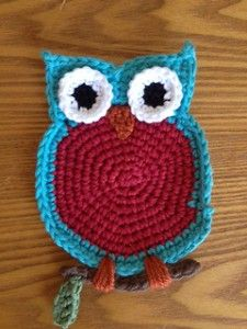 Crochet Your Summer Away! Link to Ravelry freebie owl. . . just lovely: thanks so xox