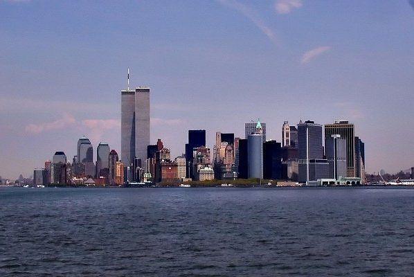 Evolution of the new york skyline cool stuff pinterest voltagebd Image collections