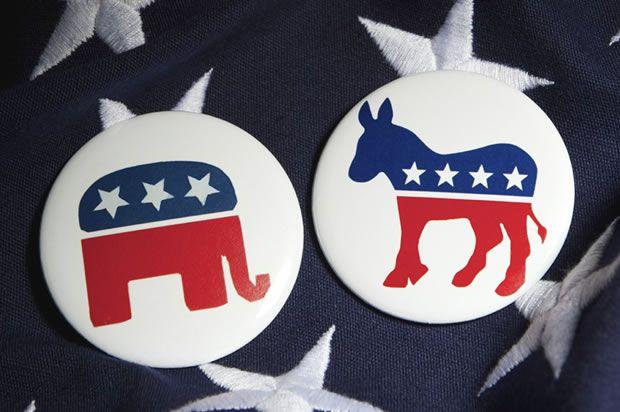 presidential symbols