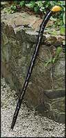 Heirloom Quality Irish Blackthorn Walking Stick     www.irishblackthornwalkingstick.com