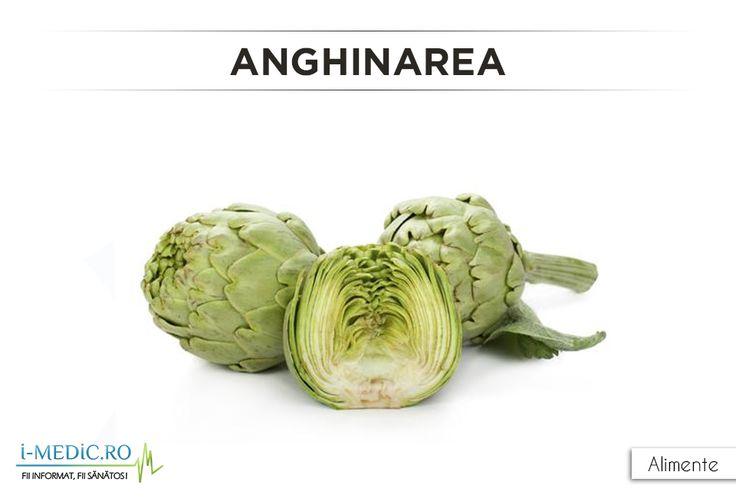 Calorii: 100 g - 46.95 calorii http://www.i-medic.ro/diete/alimente/anghinare