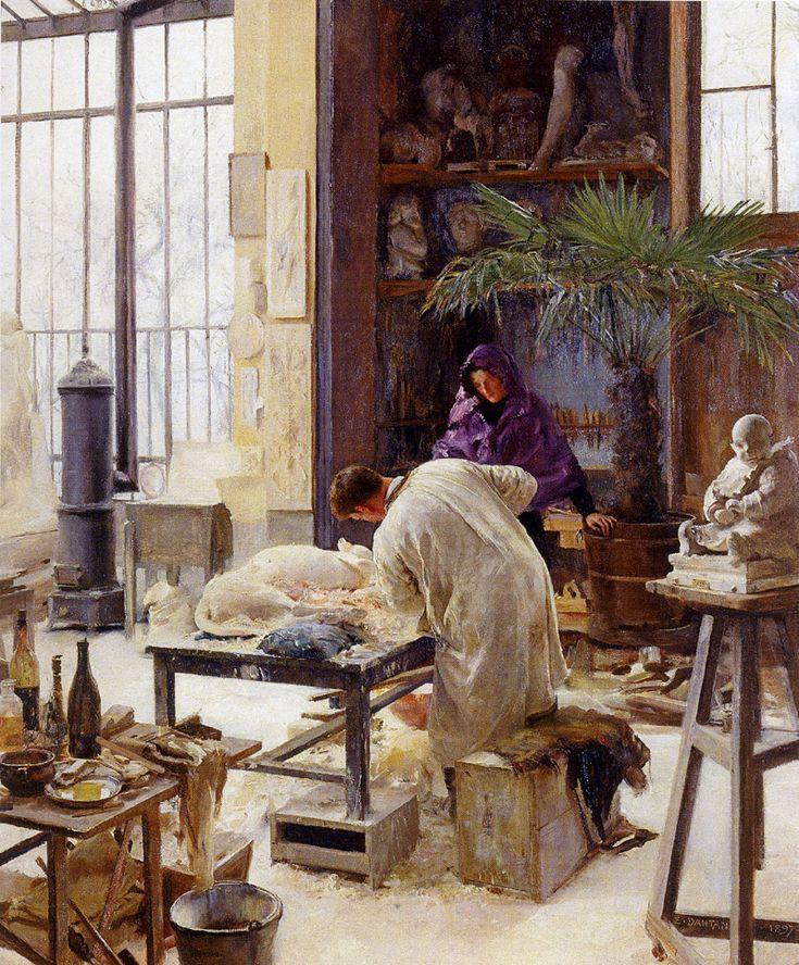 Χύτευση (1897)