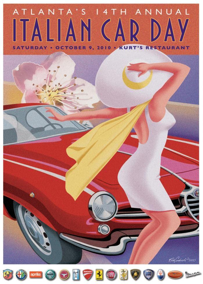 Vrouwen & Alfas - Pagina 150 - Alfa Romeo Bulletin Board & Forums
