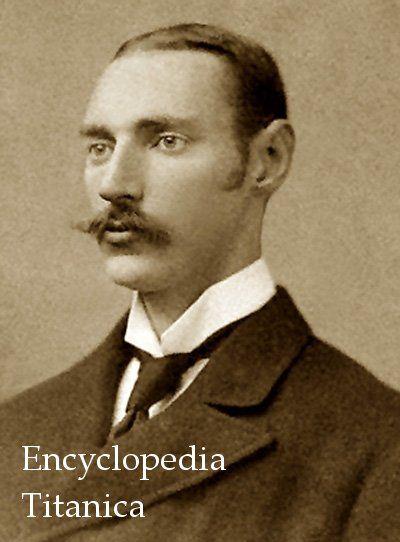 Jacob Astor IV, in Chronica