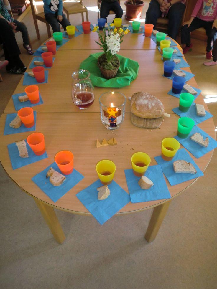 bildergebnis für ostern im kindergarten religiös  ostern