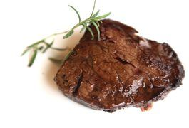Tenderloin steak, also known as filet or filet mignon, cooks up quickly and easily on the stove. Lean, yet tender and succulent, this buttery-flavored beef should be cooked using dry methods, such as broiling, grilling or frying. It turns out particularly well when seared and then finished on the stove top. Its subtle flavor complements many...
