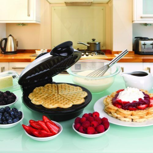 cuisine waffle euro cuisine traditional waffle makers top traditional