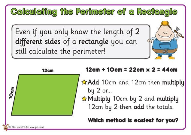 how to find the area of a shape ks2