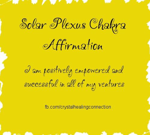 Solar plexus when thinking about a girl i am dating
