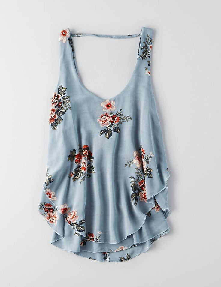 pretty summer shirt