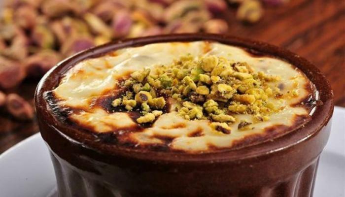 طواجن حلويات سهلة وسريعة يمكن تنفيذها في البيت Food Desserts Pudding