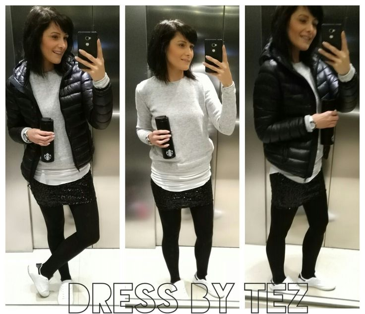 #dnesnosim #mini s #flitry  Bunda @alpineprocz  Svetr a sukně @hm  Dlouhé triko @re.za_selfish  Tenisky @house_brand  #ootd #wiwt #outfit #outfitinspiration #outfitdailyofficial #outfitoftheday #wiw #whatiwear #whatiweartoday #whatiwore #look #lookoftheday #lotd #lookbook #fashion #dressbytez #fashionista #fashionblogger #fashiongram #fashionstyle #czech #czechgirl #czechblogger #dnesnosim  #lovefashion #style #winter #winteroutfit
