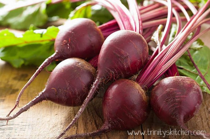 The Health Benefits of Beetroot – Trinity's Conscious Kitchen