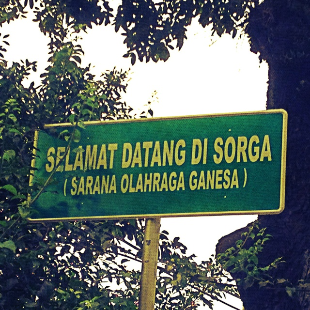 SORGA Bandung