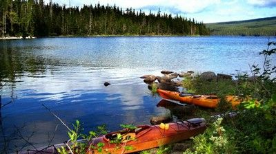Waldo Lake -Oregon  One of the purest lakes in the world! & One of the largest natural lakes in Oregon.