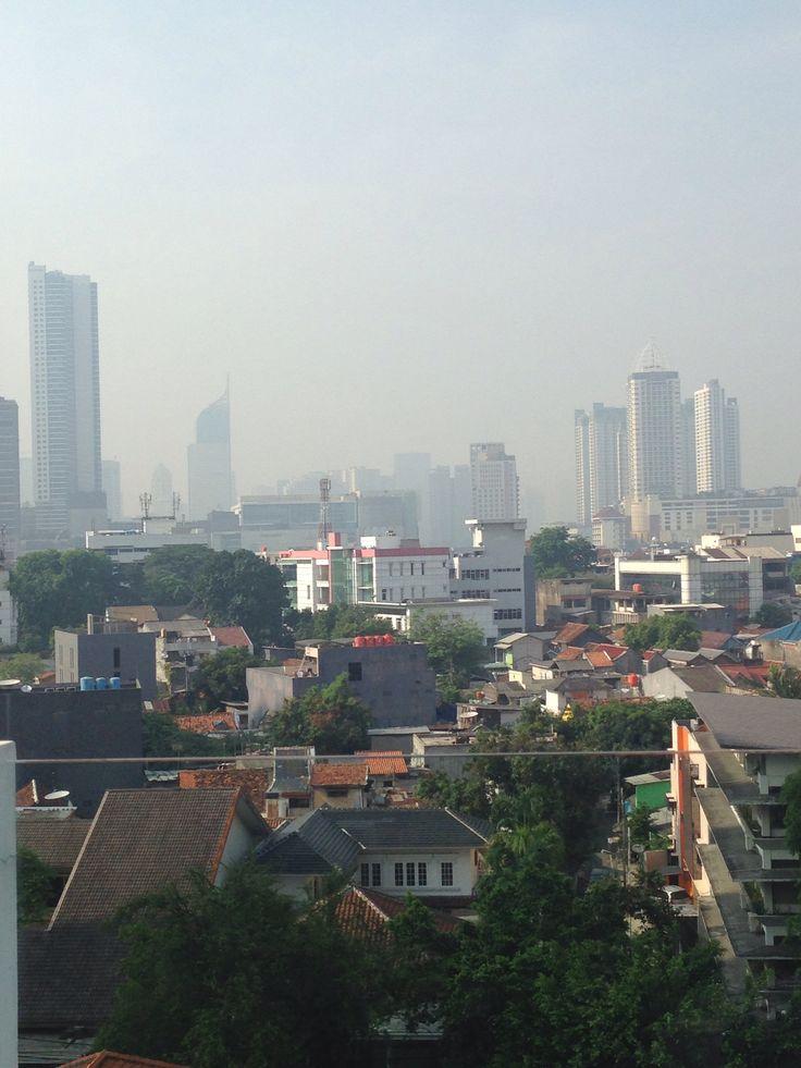 Good Morning Jakarta 07:45 pm