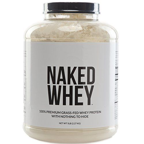 Really nice, really expensive and really good. Naked whey 5lb package. Whey that really has nothing to hide. Premium Grass-Fed Whey Protein. Check it out!!