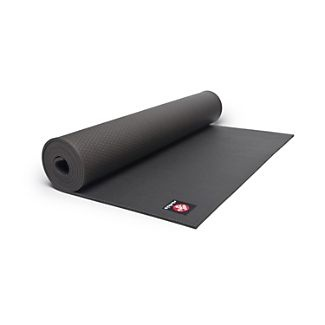 Manduka Pro Yoga Mat; stickiest sticky mat. So good.