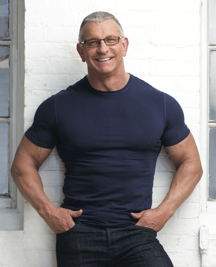 Nothing is Impossible with Chef Robert Irvine!