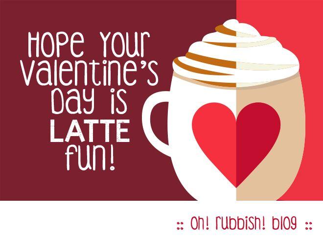 School teacher gift ideas 247 pinterest hope your valentines day is latte fun valentine teacher gift idea negle Choice Image
