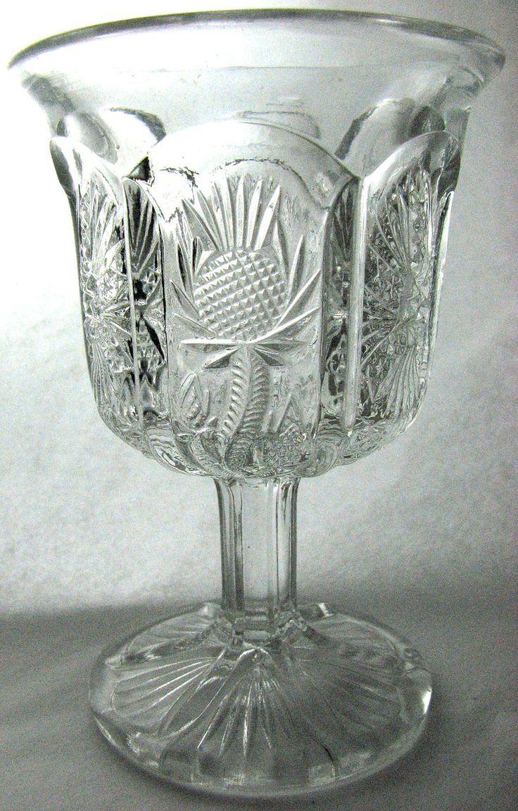 44 Best Eapg Vases Images On Pinterest Vase Jars And Vases
