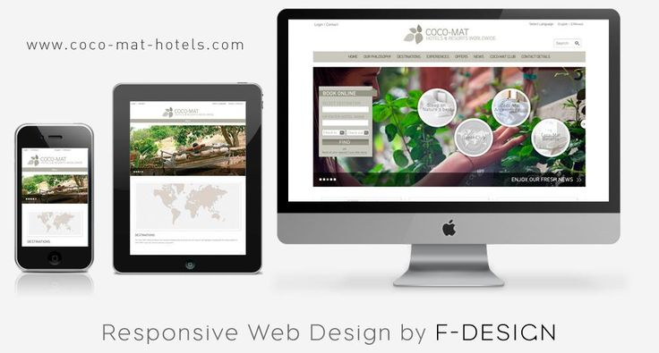 F-Design website for Coco-mat Hotel Nafsika  in Athens! www.nafsika.coco-mat-hotels.com #athens #website #webdesign #design #hotel