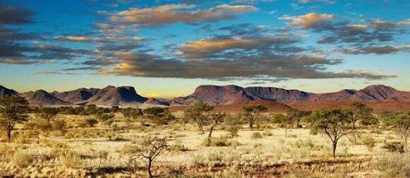 Mariental, Namibia