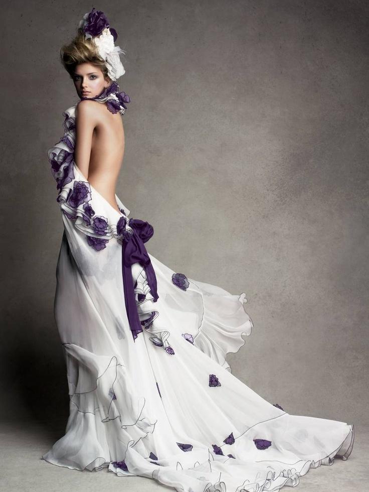 55 best images about stefano pilati on pinterest fall for Yves saint laurent wedding dress