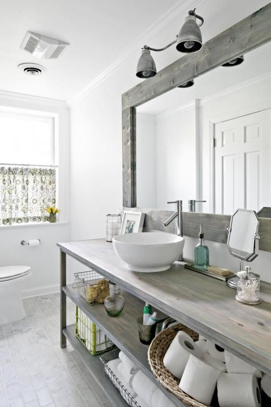 Bathroom Rustic Style Beautiful Bathroom Bathroom Ideas Design