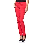G by Giuliana Rancic Skinny Jeans ~ in emerald green