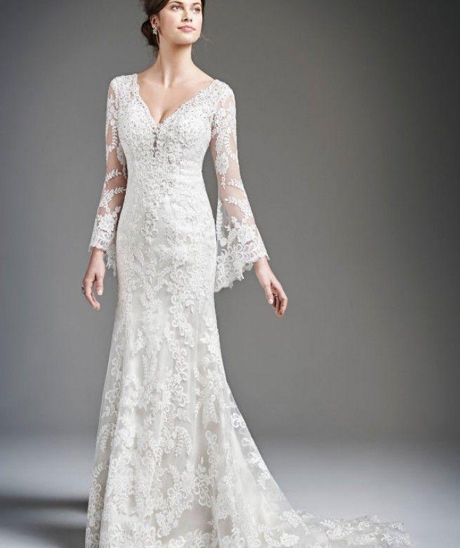 1616 Robes de mariée Kenneth Winston 2016