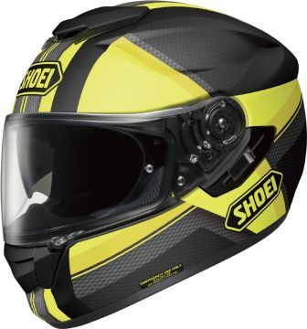 Shoei Gt-Air Exposure Tc-3 Motosiklet Kask